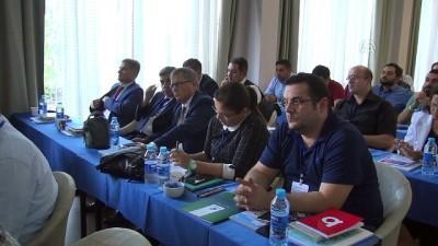 Zirai Meteoroloji Eğitim Toplantısı - ANTALYA