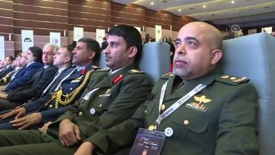 4. Savunma ve Havacılıkta Endüstriyel İşbirliği Günleri - ANKARA