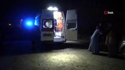 Aksaray'da arazi kavgası: Amca 2 yeğenini av tüfeğiyle öldürdü