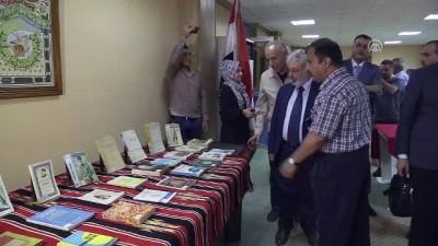 kutuphane - 'Bağdat, Osmanlı ve Türkçe belgelere ev sahipliği yapıyor' - BAĞDAT