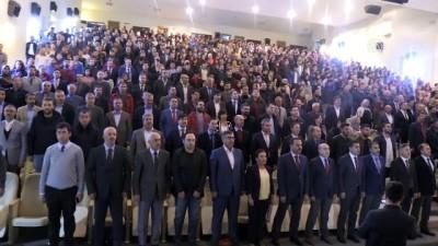 Bitlis Valisi Ustaoğlu: 'Fuat Sezgin son yüzyıla damgasını vurmuş' - BİTLİS