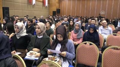 'Deprem Gerçeğine Karşı Geç Olmadan Kentsel Dönüşüm Çalıştayı' - VAN
