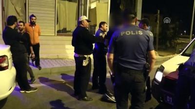 Ehliyetine 5 kez el konuldu yine direksiyon başında alkollü yakalandı - ADANA Video