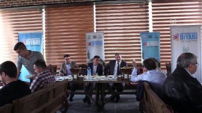 Farklı ülkelerden bilim adamları ve akademisyenler Diyarbakır'da buluşacak Haberi