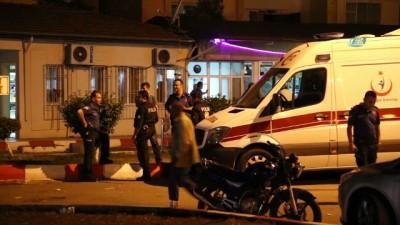 Hatay'da silahlı saldırı: 2 yaralı Video