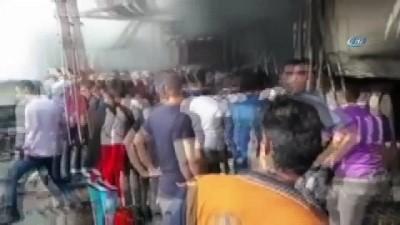 - Irak'ta Patlama: 6 Ölü