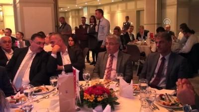 Nadir Alpaslan: 'Türkiye'yi turizmde dünyada ilk 5'e, ilk 3'e sokmak için çalışıyoruz' - ANTALYA