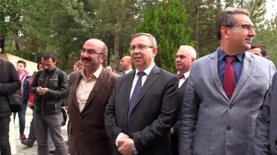 'Osmanlı Saray mutfağına bilimsel dokunuş' - EDİRNE