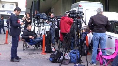 Suudi gazeteci Kaşıkçı'nın öldürülmesi - İSTANBUL