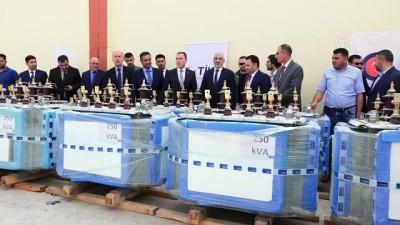 TİKA'nın Türkmen kenti Telafer'e yardımları sürüyor (2) - TELAFER