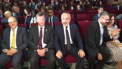 Yalçın Topçu: 'Dünya döndüğü sürece Azerbaycan hür olacak' - ANKARA