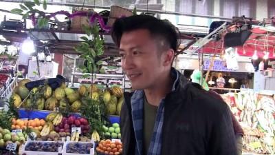 Çinli gurme 'Bursa Siyahı'na hayran kaldı - BURSA