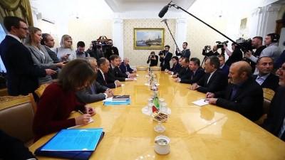 Lavrov: 'Astana formatı hedef haline geldi' - MOSKOVA