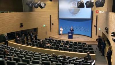 """- NATO: """"Yeni Bir Soğuk Savaş İstemiyoruz"""""""