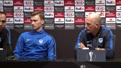 Philippe Clement: '3 oyuncunun olmaması avantaj'