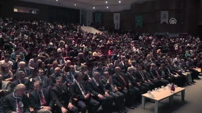Prof. Dr. Mandal: 'Türkiye'nin yüksek teknolojideki payını artırması gerekiyor' - BURSA