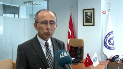 """Prof. Dr. Özer Ergün: """"Tarif üzerine mantar toplamak büyük risk"""""""