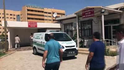 cenaze araci - Saddam Hüseyin'in koruması ölü bulundu - ŞANLIURFA