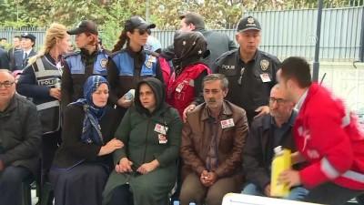 cenaze araci - Şehit polis memuruna tören düzenlendi - BURSA