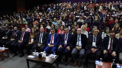 20. Uluslararası PDR Kongresi - SAMSUN