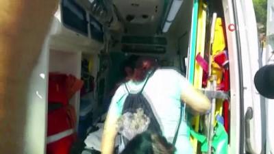 3 göçmen çocuğu ölüme götüren 9 organizatör adliyeye sevk edildi