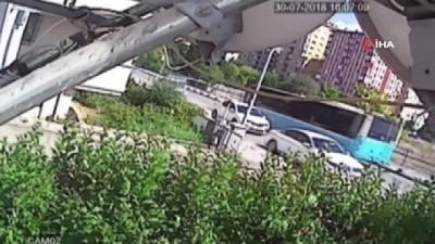 elektronik esya -  Anadolu yakasında vatandaşların kabusu olan hırsızlık çetesi kamerada