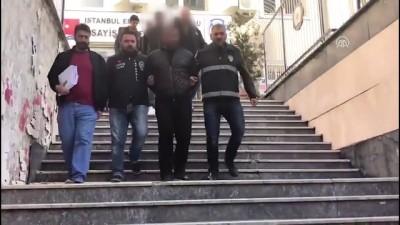 Beyoğlu'ndaki cinayet - İSTANBUL