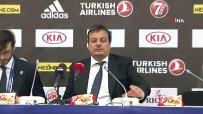 """mel b - Ergin Ataman: """"Oyuncularım mükemmel bir karakter gösterdi"""""""