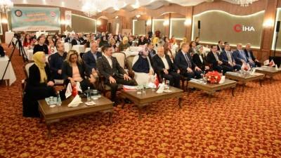 HAK-İŞ Genel Başkanı Arslan Trabzon'da