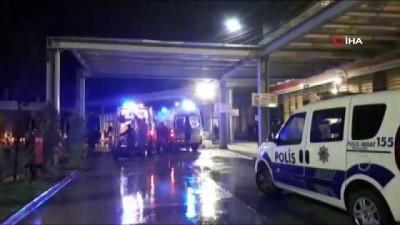 İki gurup arasında çıkan silahlı kavgada 1'i ağır 6 kişi yaralandı