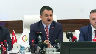 IPARD ile 226 projeye 140 milyon lira hibe (2) - ANKARA