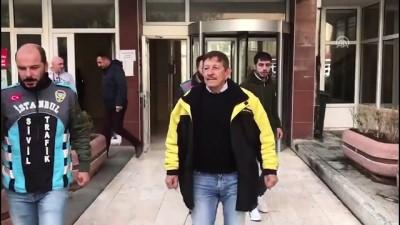 Kavga eden taksiciler gözaltına alındı - İSTANBUL