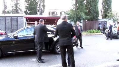 mel b - KKTC Başbakanı Erhürman:'Kıbrıs'ta ucu bucağı belli olmayan müzakere süreci geride kaldı' - LEFKOŞA