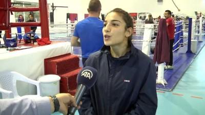 Milli boksör gözünü dünya şampiyonluğuna dikti - KASTAMONU