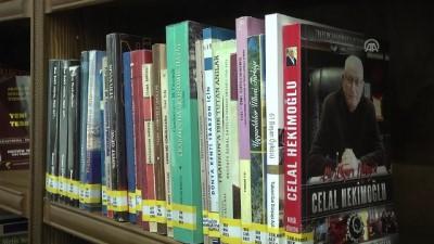 kutuphane - Trabzon İl Halk Kütüphanesi 7 gün 24 saat hizmet verecek - TRABZON