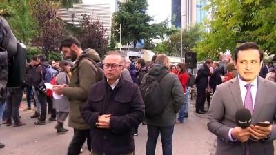 Yasin Aktay: 'Adalet istiyoruz' - İSTANBUL