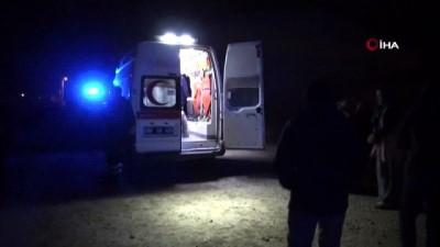 Yeğenlerini tüfekle öldüren amca ve oğlu tutuklandı
