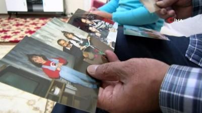 17 yıldır çocuklarına ulaşamayan baba yardım bekliyor