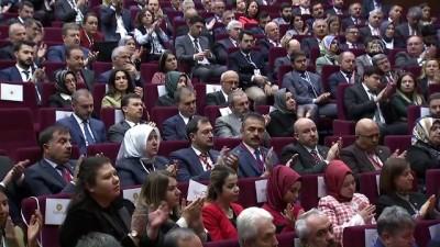 Cumhurbaşkanı Erdoğan: '(Kaşıkçı cinayeti) Öldürüldüğü ayan beyan ortada da nerede, bu cesedi göstermeniz lazım' - ANKARA