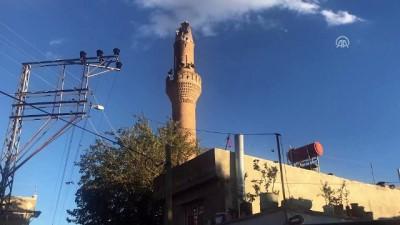Gaziantep'teki sağanak