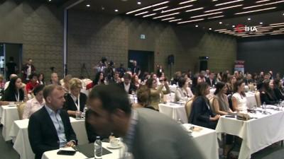 Natalia Vodianova'dan Türk kadınlarına övgü