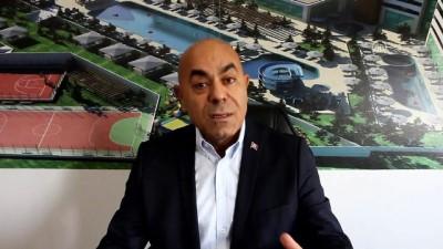 Samsun'a 25 milyon dolarlık termal yatırım
