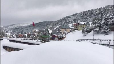 Sivas'ta kış