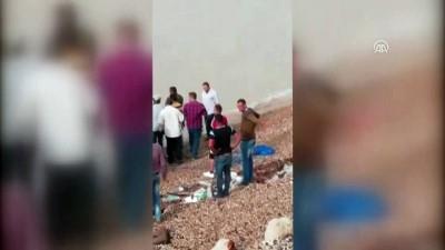 Ürdün'deki sel felaketinde ölü sayısı 20'ye yükseldi - AMMAN
