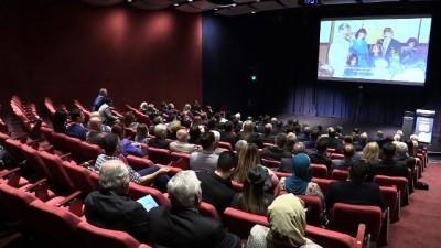 Avustralya'da Türkiye'den Göçün 50. Yılı kutlamaları - MELBOURNE