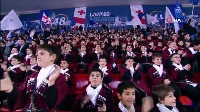 - Gürcistan'da Seçim Maratonu Yarın Başlıyor