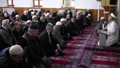 Hisarcık'ta 'Sabah namazı buluşmaları' başladı