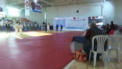 sahit - Judo Turnuvası etkinliği - ANKARA