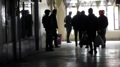 Kars'ta PKK/KCK operasyonu: 5 gözaltı