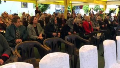 Moral evinde Fatma Şahin'e amca sürprizi